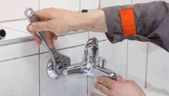 Plumbing Virginia